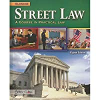 Street Law: A Course in Practical Law Student Edition (NTC: STREET LAW)【洋書】 [並行輸入品]