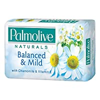 Palmolive (パルモリーブ)   ソリッドナチュラルズカモミールソープ 90g*9個入