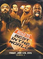 ROH ROAD TO BITW 15 - Collinsville IL 輸入DVD [並行輸入品]