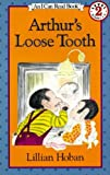 Arthur's Loose Tooth (I Can Read Level 2)