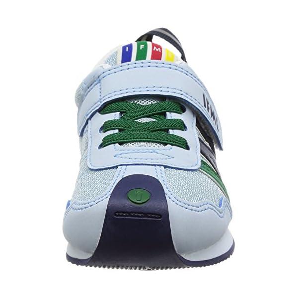 [イフミー] 運動靴 30-7705 ブルー ...の紹介画像4