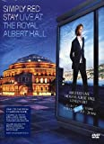 Stay: Live at the Royal Albert Hall [DVD] [Import]