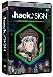 Hack//Sign: Anime Legends Complete Collection [DVD] [Import]