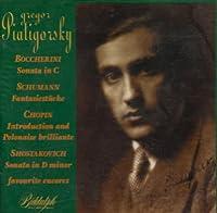 Plays the Shostakovich Sona
