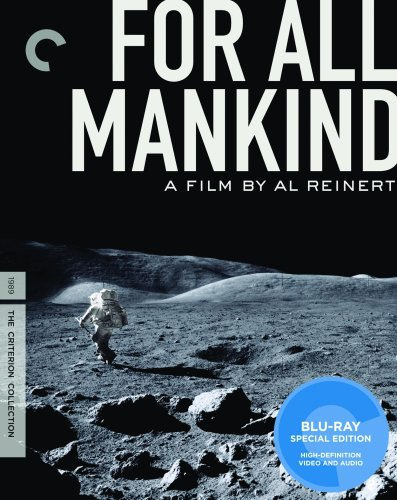 Criterion Collection: for All Mankind / [Blu-ray] [Import]