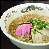 本格 和歌山ラーメン(中華そば) 【5食】 こってりとんこつ醤油味 激安 お試しセット  地元の麺屋が創った本物の生麺使用・スープ付