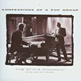 CONFESSIONS OF A POP GROU