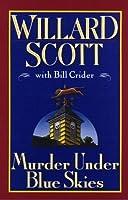 Murder Under Blue Skies (Thorndike Press Large Print Senior Lifestyles Series)