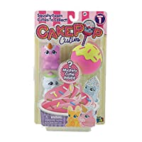 Rocco Toys - Cakepop Cuties Multipack, Assorted Colour, 1 Piece, 27170