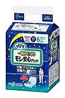 リリーフ テープ用パッド モレ安心パッド 一晩中ぐっすり 16枚 Japan