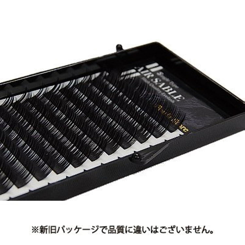 ドーム民間人勝利【フーラ】エアーセーブル シート 12列 Cカール 12mm×0.15mm
