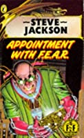 Appointment with F.E.A.R. (Puffin Books)
