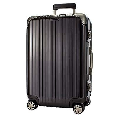 [ リモワ ] RIMOWA リンボ 73L 4輪 882.70.33.5 マルチホイール キャリーバッグ グラナイトブラウン Limbo Granite brown スーツケース 電子タグ 【E-Tag】 [並行輸入品]