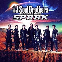 三代目 J Soul Brothers from EXILE TRIBE「Higher」のジャケット画像
