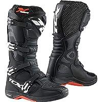 TCX x-heliumブーツ–Michelinソール Size 47/Size 12.5 ブラック 9671-NERO-47