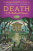 Death & the Redheaded Woman (Auction Block Mystery)