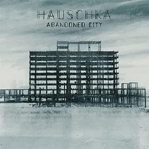 """Abandoned City"" Japanese edition (2枚組:ボーナストラック1曲+未発表10曲収録ボーナスディスク)"