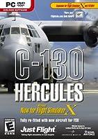 C-130 Hercules X Expansion for MS Flight Simulator X (輸入版)
