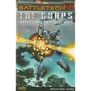 The Corps (Battlecorps Anthology)