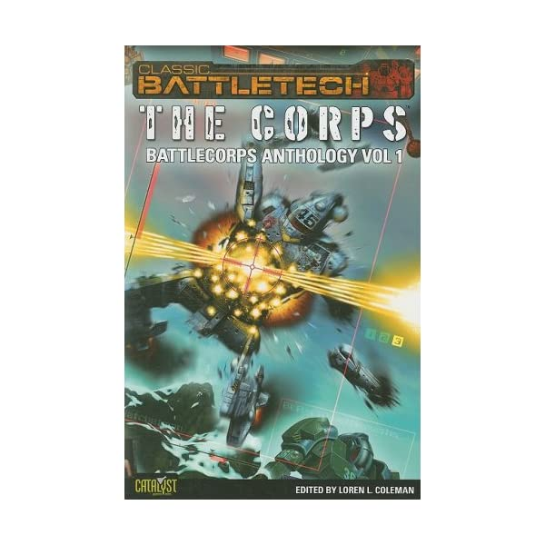 The Corps (Battlecorps A...の商品画像