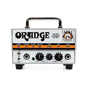 ORANGE オレンジ エレキギターアンプヘッド MICRO TERROR 20W Hybrid head