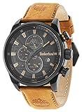 (ティンバーランド) Timberland 腕時計 HENNIKER 14816JLB-02 メンズ [並行輸入品]