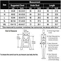 ZHOUQINMEI ヨーロッパとアメリカのセックスランジェリーディープVぶら下げ首透明セクシーなパジャマ (Color : Red, Size : S)