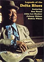 Legends of the Delta Blues [DVD] [Import]