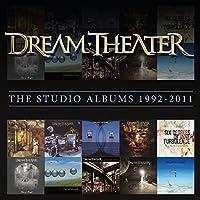Dream Theater: Studio Albums 1992-2011