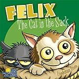 袋の中の猫フェリックス
