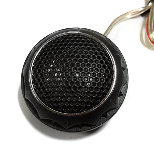パイオニア ツィーター スピーカー チューンアップ トゥイーター TS-T280 カーオーディオ ハーフドーム 音質向上 2個セット