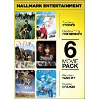 6-Film Hallmark Collection [DVD]