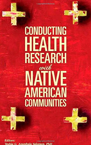 Download Conducting Health Research With Native American Communities 0875532020