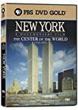 American Experience: New York - Center of World [DVD] [Import] 画像