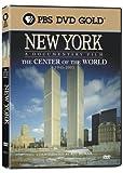 American Experience: New York - Center of World [DVD] [Import] 画像