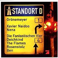 Herbert Gremeyer, The Flames, Rosenstolz, Xavier Naidoo, Gentleman, 2raumwohnung, Nena..