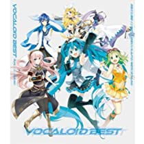 VOCALOID BEST from ニコニコ動画(あお)