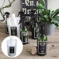 SPICE PLANTS & ROOM FRESH WATER <レフィル 詰め替え用 250ml>選べる6種類 ラベンダー(YKLG5020B) -