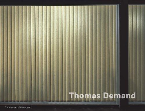 Thomas Demandの詳細を見る