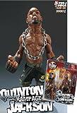 World of MMA Champions #1 クイントン・ランペイジ・ジャクソン