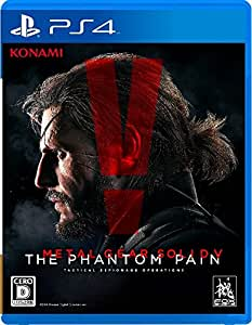 ゲームソフト | METAL GEAR SOLID V: THE …