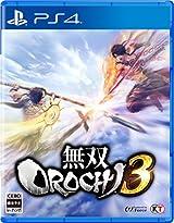 PS4&Switch用「無双OROCHI3」Switch版のプレイ動画公開