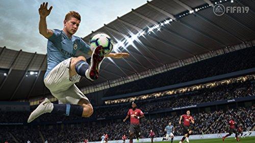 Arts(World) Electronic Arts(World) Electronic Arts(World) FIFA 19 - Champions Edition (輸