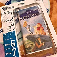 ライオンキング iPhoneケース