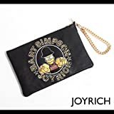【JOY RICH(ジョイリッチ)】JOYRICH × THE SIMPSONS Bad boy Bart Clutch クラッチバッグ