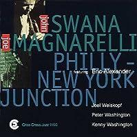 Philly-New York Junction by John Swana & Joe Magnarelli (1998-08-25)