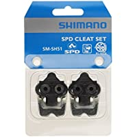 SHIMANO(シマノ) ナットツキクリートセット SM-SH51 Y42498220