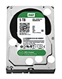 WD 内蔵HDD Green 5TB 3.5inch SATA6.0 64MB Inteilipower WD50EZRX