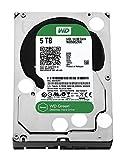 WD 内蔵HDD Green 5TB 3.5inch SATA6.0 64MB Inteilipower WD50EZRX