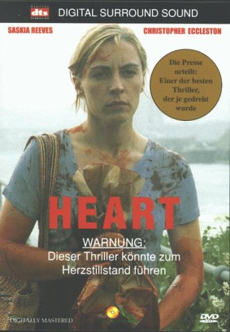 Heart DVD Import
